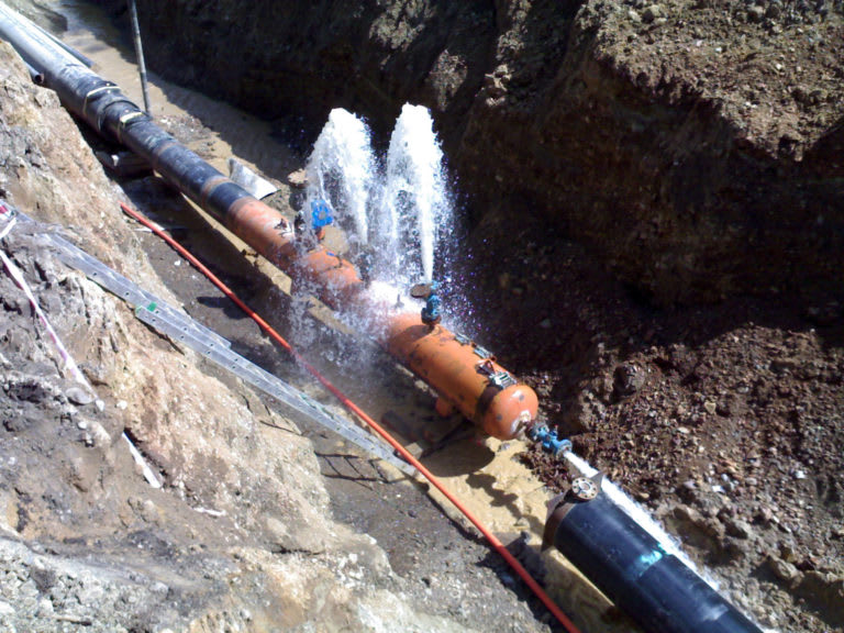 Tips on Preventing Water Line Issues