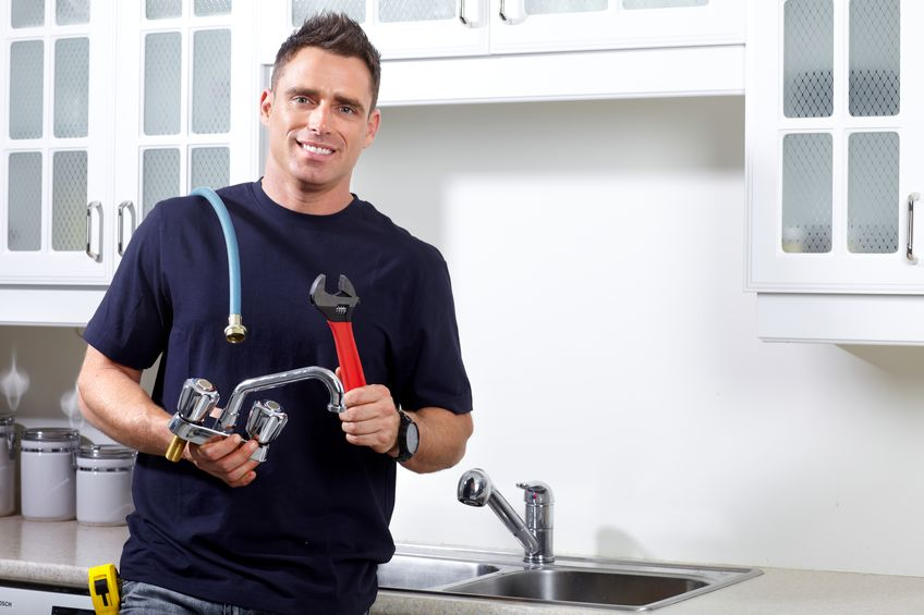 plumbing services in Catalina Foothills, AZ