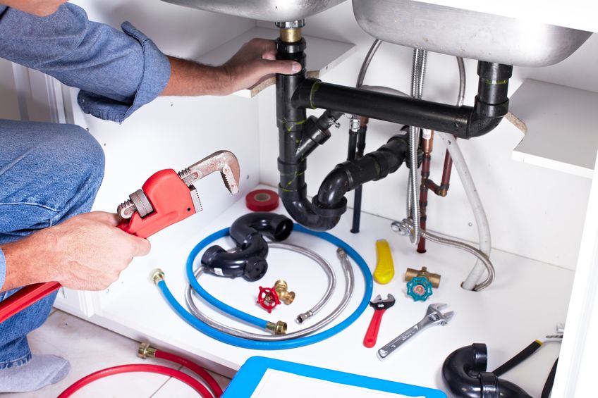 plumbing services in Oro Valley, AZ