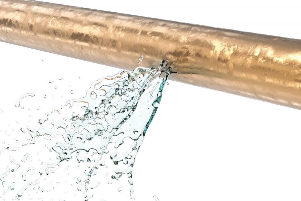 water line repair in Tucson AZ