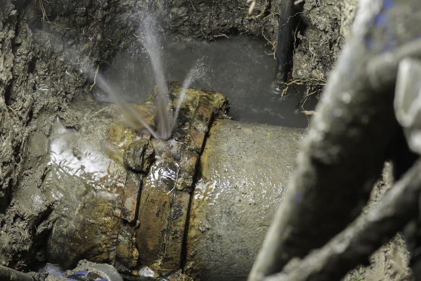 trenchless sewer repair in Catalina Foothills, AZ