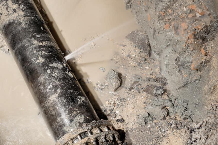plumber in Tucson, AZ