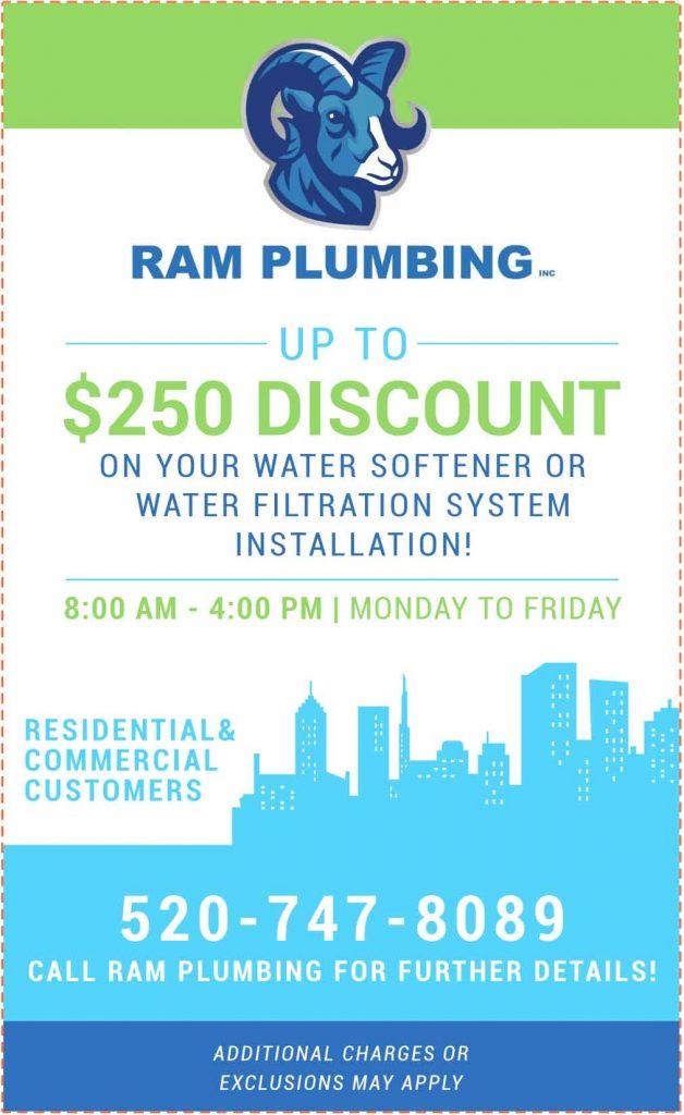ram plumbing - coupon 1