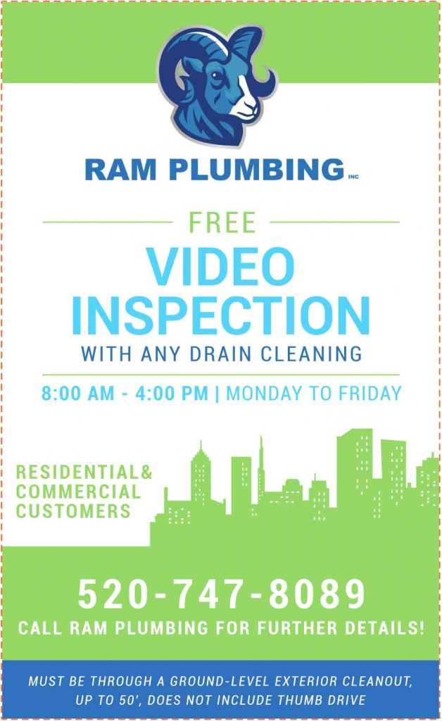 ram plumbing - coupon 2
