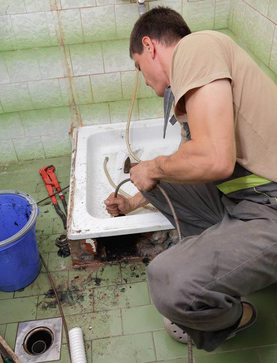 plumber in Catalina Foothills, AZ
