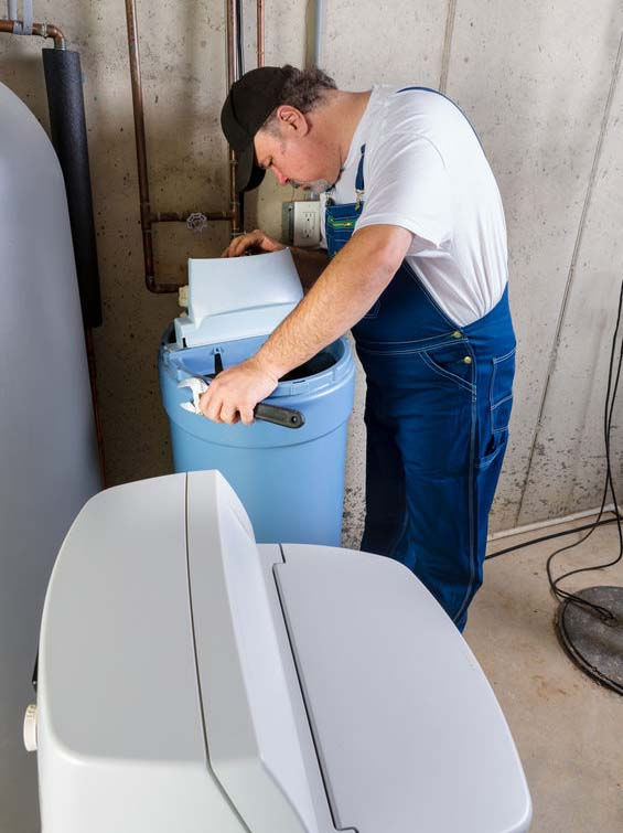 plumber in Oro Valley, AZ