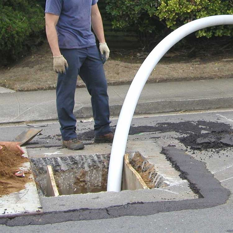 trenchless sewer repair in Tucson, AZ
