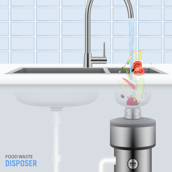 Ways to Avoid Problems With Your Garbage Disposal