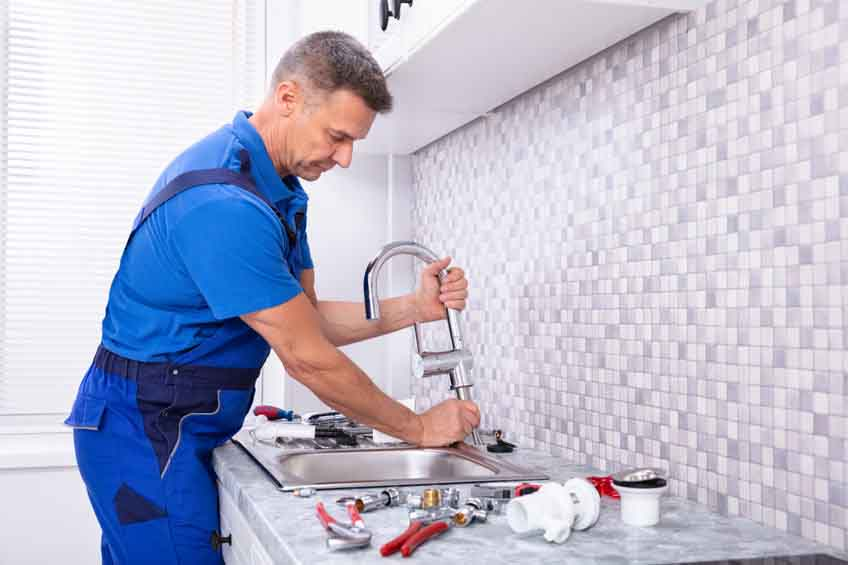 Why DIY Plumbing Fixture Installation Can Pose More Issues