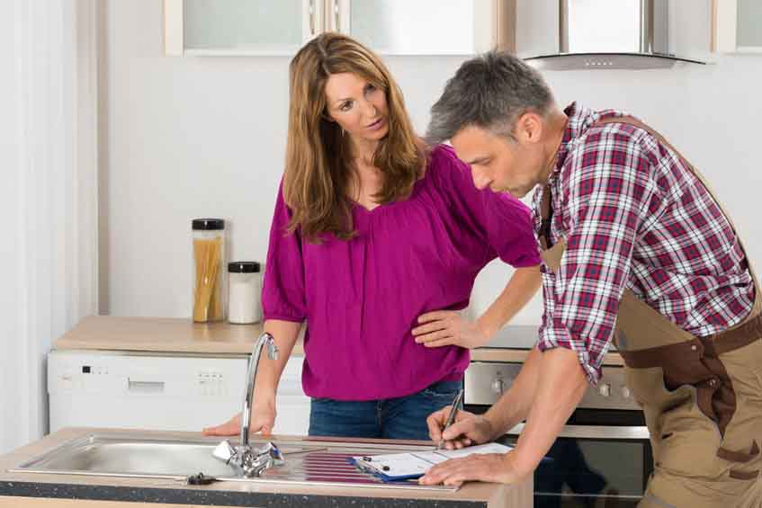 Beware of These Common Plumbing Scams